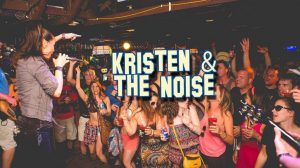 Kristen and the Noise